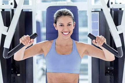 Fitness- und Figurtraining